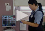 video of NBN Australia news story about Masimo Patient SafetyNet