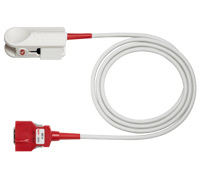 Red DCI Reusable Direct Connect Sensors
